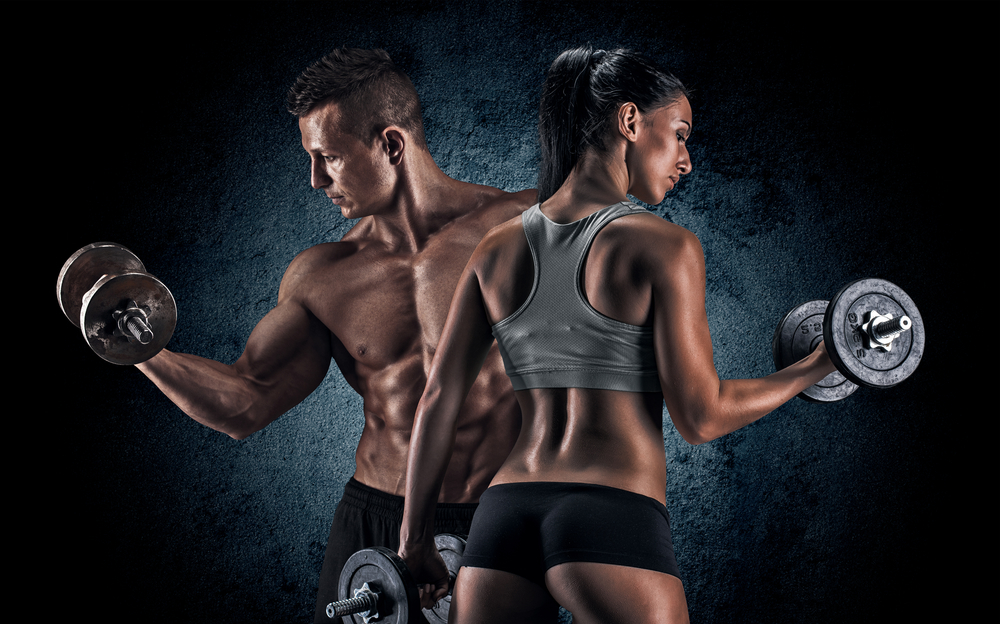 Best Gym in Newark NJ – Personal Trainers, Group Class